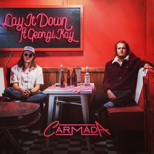 Carmada Drop New Single 'Lay It Down'