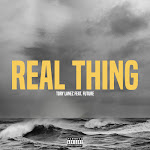 Tory Lanez - Real Thing (feat. Future) - Single Cover