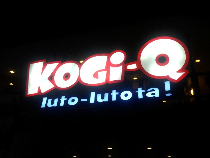 Kogi Q at Parkmall Cebu