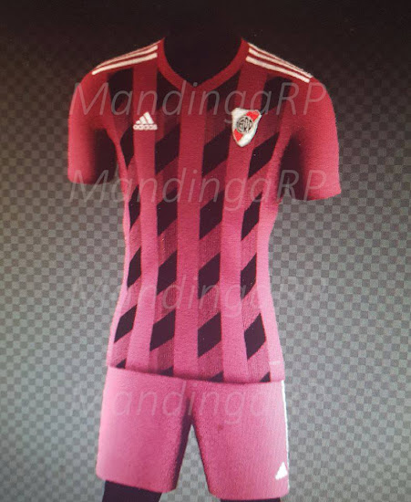 d91e848b477 River Plate 19-20 Away & Goalkeeper Kits Leaked - Footy Headlines