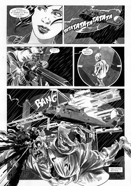 Planet Dead #1 pagina 2