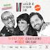 """""""Você é o que lê"""" apresenta Maria Ribeiro, Xico Sá e Gregorio Duvivier em descontraído bate-papo sobre literatura"""