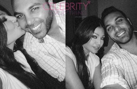 Haifa Wehbe's Social Media Posts Spark Wedding Rumors