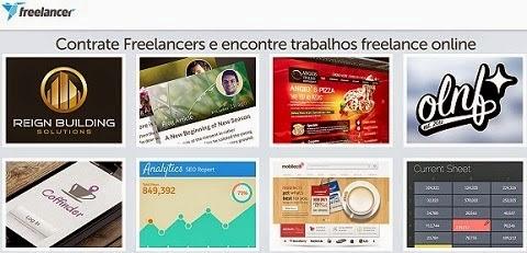 ganhar dinheiro pela internet como freelancer