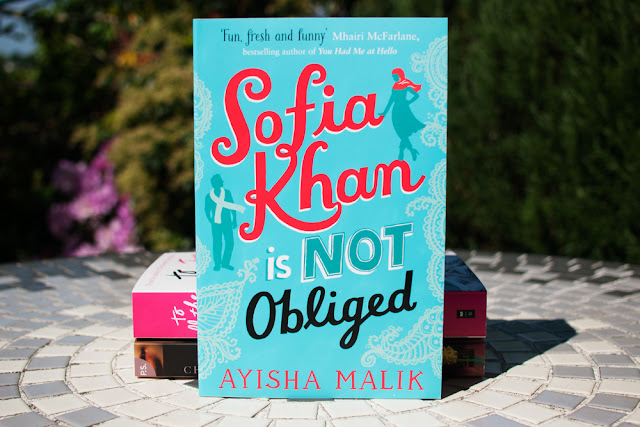Sofia Khan is Not Obliged Ayisha Malik