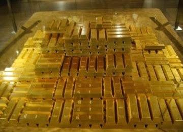 Misteri Emas Peninggalan Soekarno Yang Belum Ditemukan