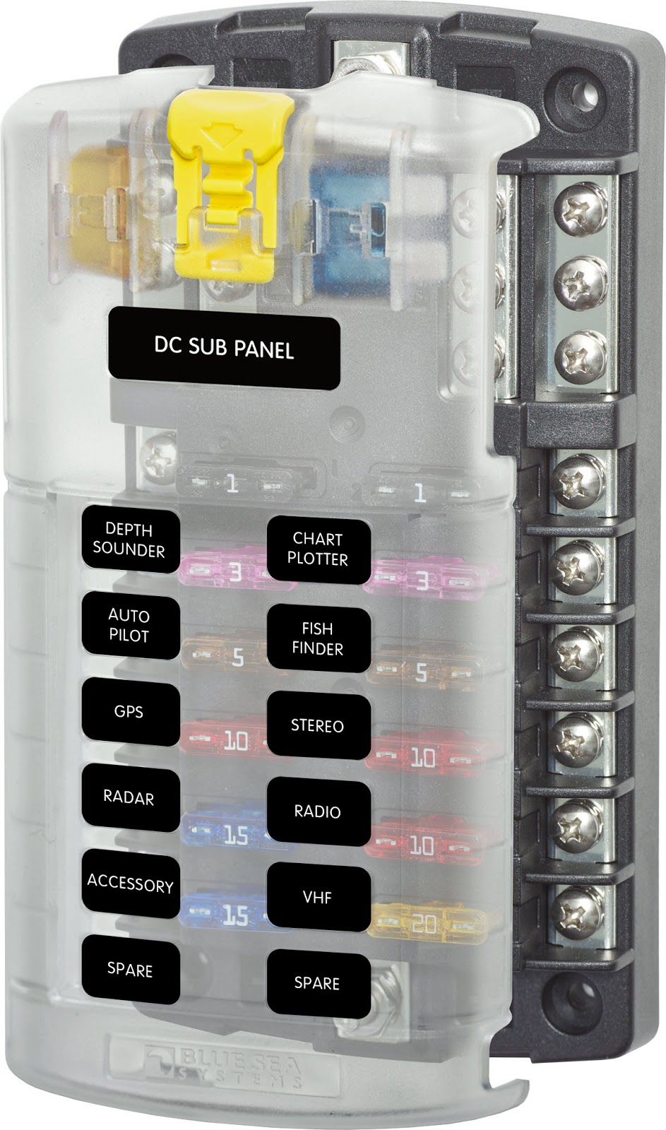 If using your existing building wiring, you should consider replacing your  existing breakers with ones rated for low voltage DC use.
