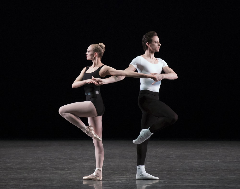 ionarts new york city ballet part 2
