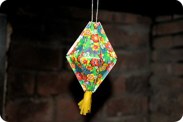 Decoração de Festa Caipira - Junina : Balões na Lareira