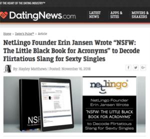 dating website Lingo dating in de dorpen FL