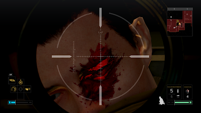 Tus acciones se verán reflejadas con asombrosa precisión, como este tiro al ojo.