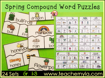 Compound-Words-Activities