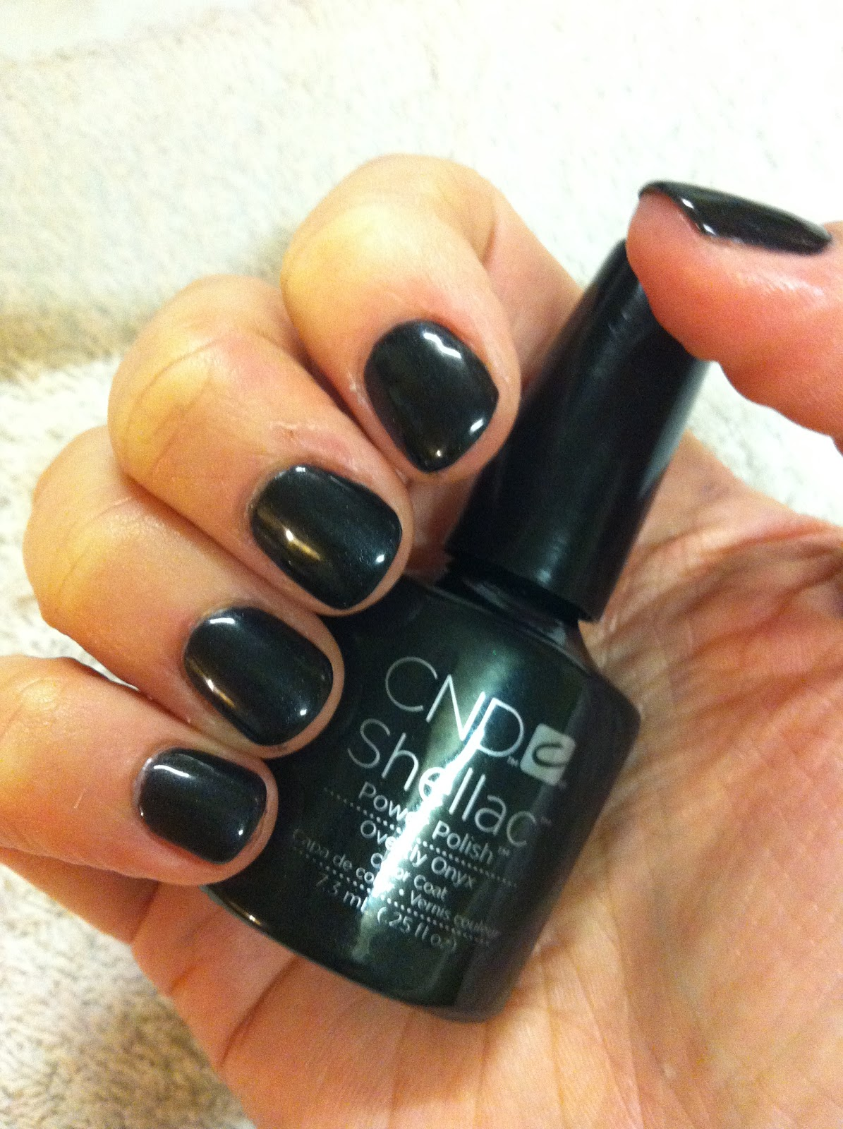 Brush Up And Polish Up Cnd Shellac Swatches