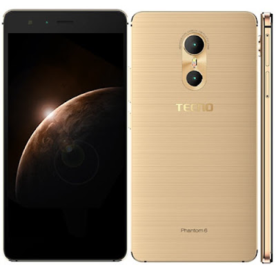 Tecno Phantom 6 Picture
