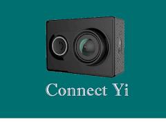 Cara Menyambungkan WiFi Kamera Xiaomi Yi dengan Android atau iOs