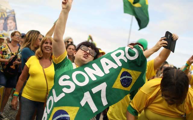 Manifestações pró-Bolsonaro acontecerão em 18 cidades na Bahia