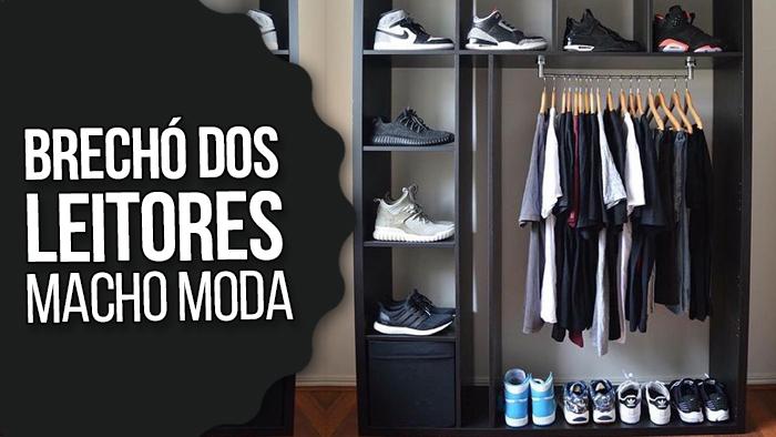 1d3025970f1 Macho Moda - Blog de Moda Masculina  Brechó dos Leitores Macho Moda  12
