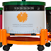 Marigold launches Solar Composters for households in Bangalore