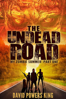 http://www.amazon.com/Undead-Road-Zombie-Summer-Book-ebook/dp/B019EV4NW6