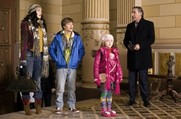 Frasi Di Natale Film.Frasi Del Film Natale A Castlebury Hall Frasifilms Com