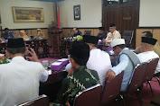 Pemkot Mataram Siap Sukseskan Munas dan Konbes NU 2017