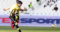 Ελεύθερος από την ΑΕΚ έμεινε ο ποδοσφαιριστής Δημήτρης Ανάκογλου