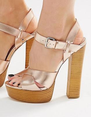 Zapatos de Plataforma Mujer comodos