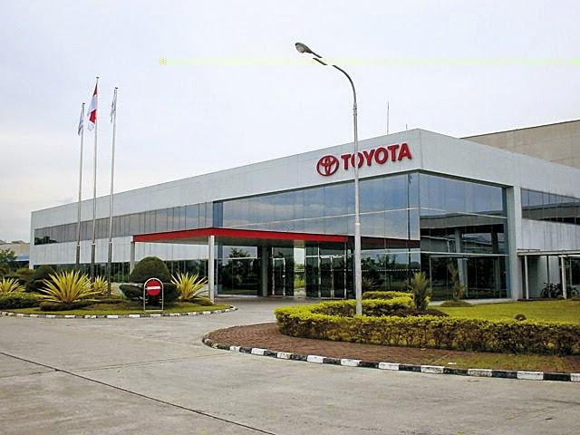 Lowongan Kawasan Kiic Loker Karawang Lowongan Kerja Pt Toyota Motor Manufacturing Indonesia Kiic Karawang