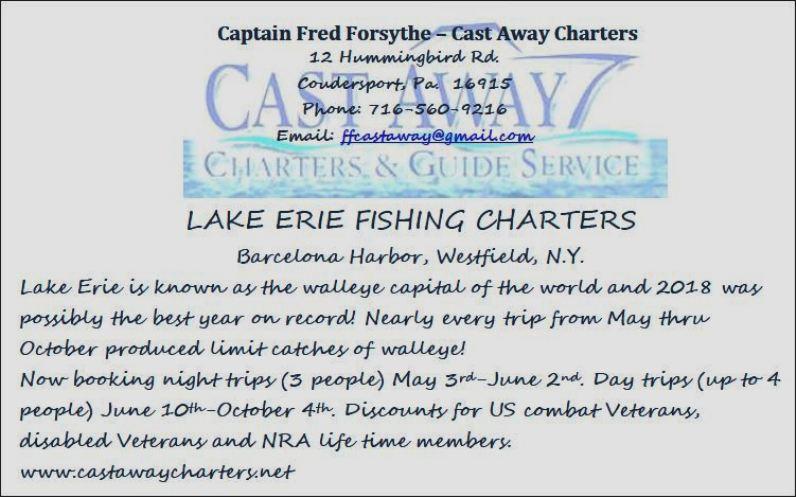 www.castawaycharters.net
