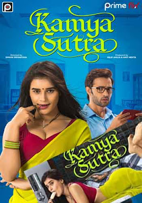 18+ Kamya Sutra S01 (2020) Hindi Complete Web Series 720p HDRip
