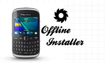 Cara Menginstal Aplikasi Offline di Ponsel Blackberry