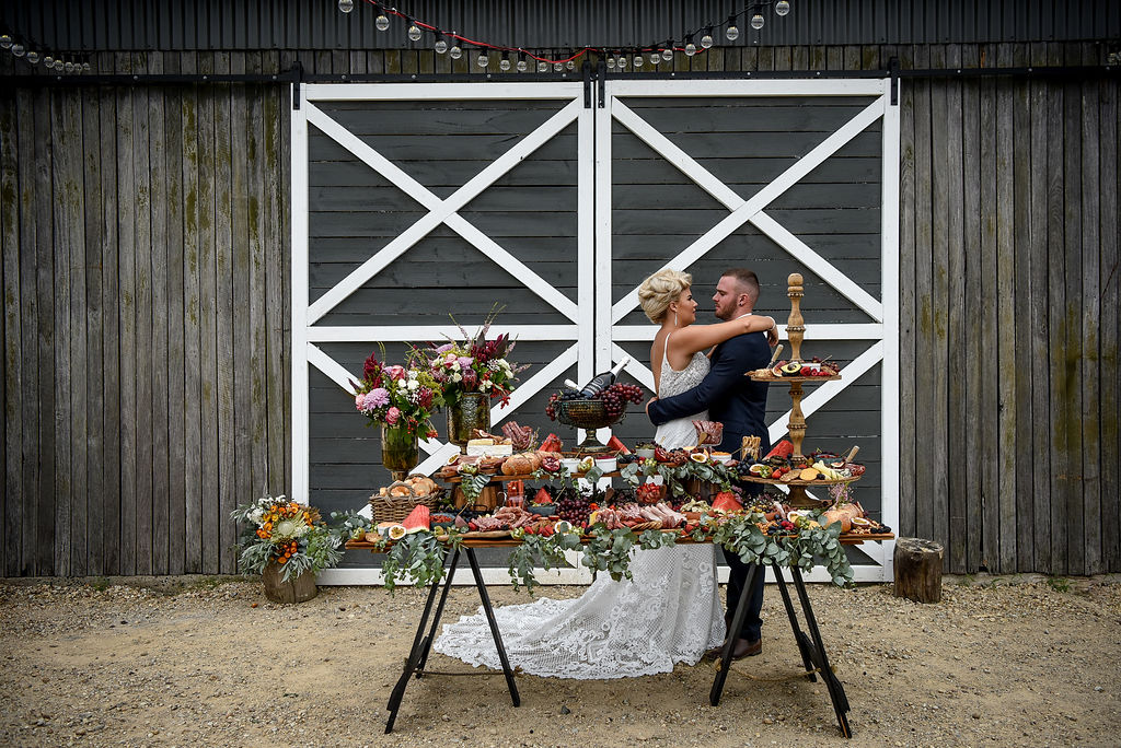 BARN WEDDING VENUE HUNTER VALLEY NICOLE ANDERSON PHOTOGRAPHY