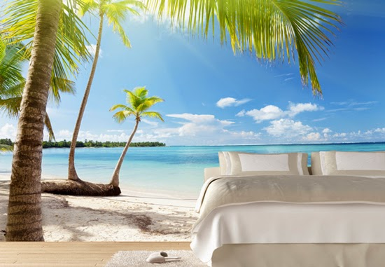 5 EASY MAKEOVER TIPS FOR BEDROOM