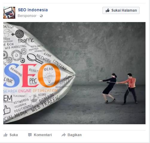 Cara pasang iklan berbayar di Facebook