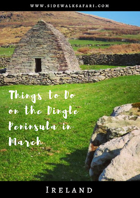 Things to do on the Dingle Peninsula in Ireland
