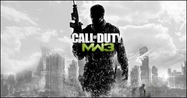 Call of Duty Modern Warfare 3 Download games grátis