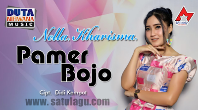 Download Lagu Terbaru Nella Kharisma Pamer Bojo Mp3 2019
