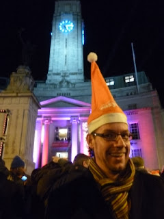 Luton Christmas Lights