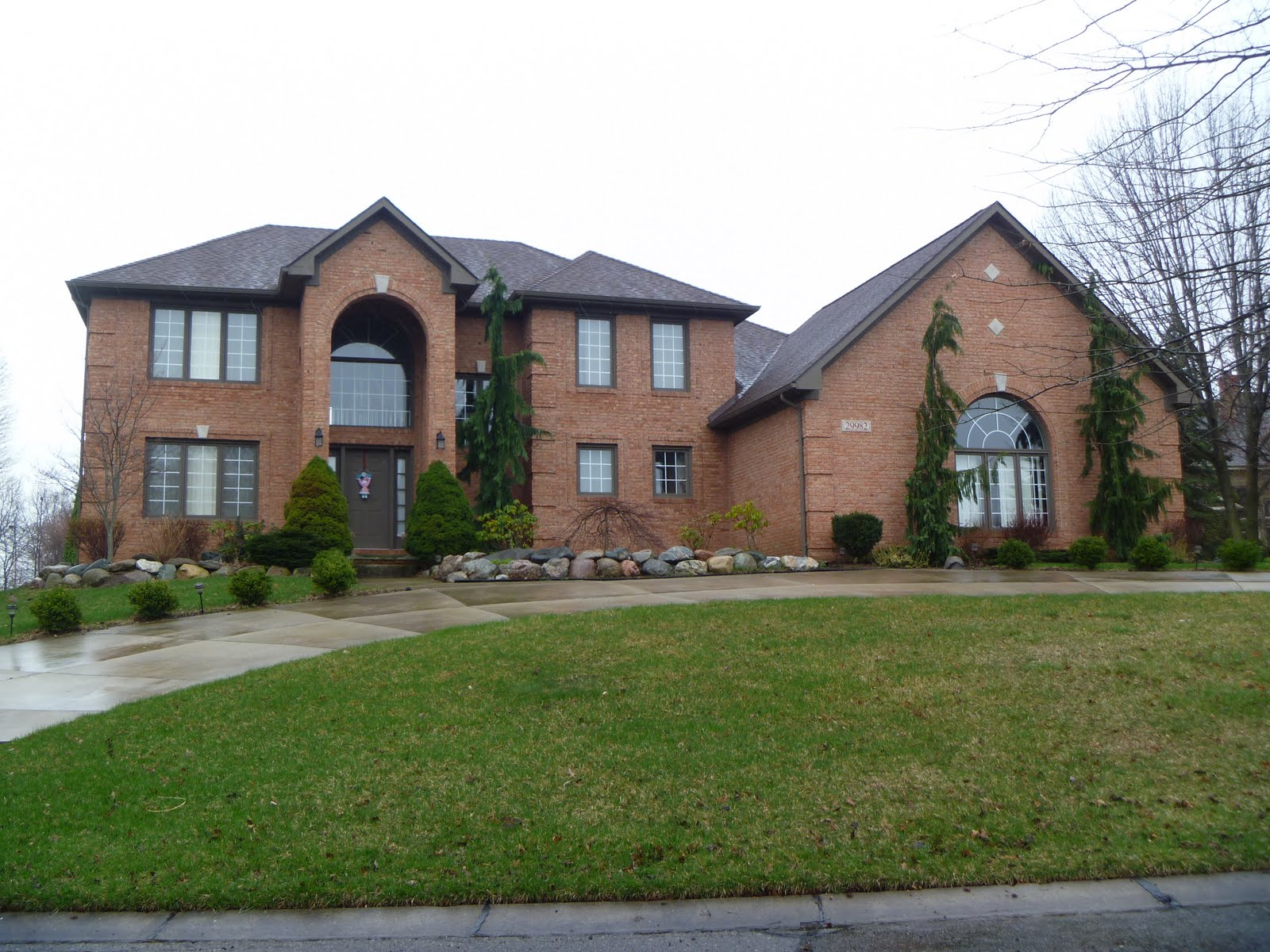 Homes For Sale In Farmington Hills MI Blog: Subdivision