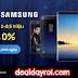 Deal Khuyến mãi điện thoại SAMSUNG FPTShop - Ngày hội Samsung giảm đến 8.5 triệu