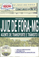 Apostila Prefeitura de Juiz de Fora-MG 2016.