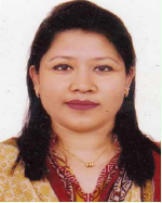 ASST. PROF. DR. FAHMIDA RASHID SWATHI