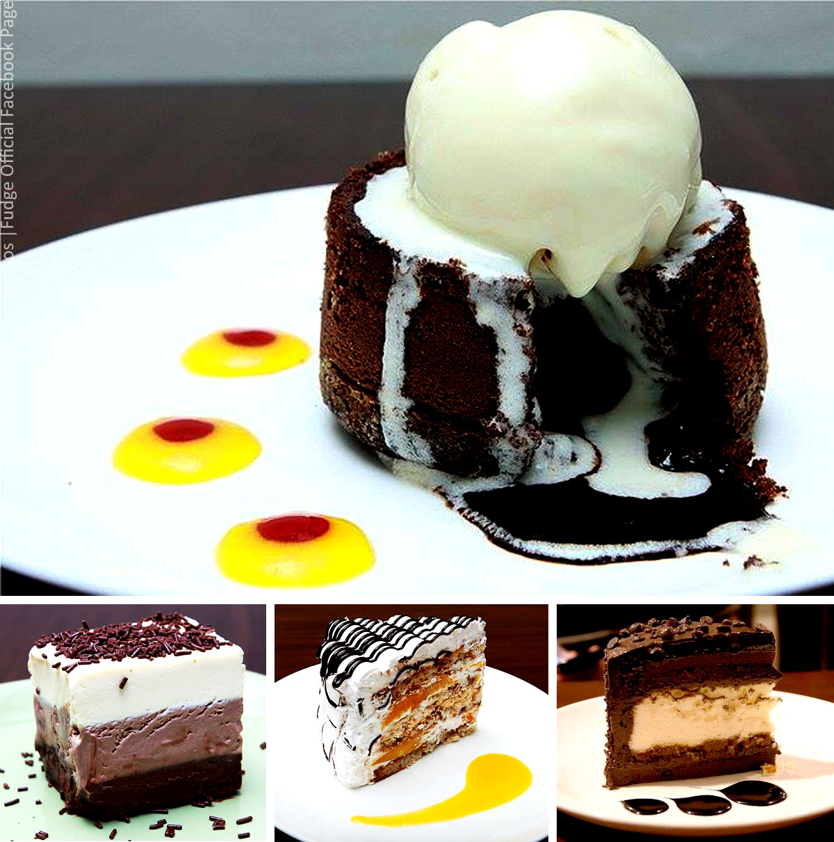 Fudge Restaurant | 10 Dining Spots in Cebu that Make You #Foodgasm