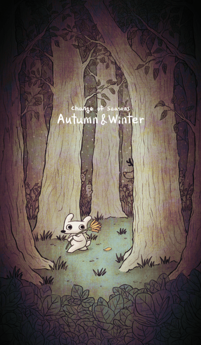Hey Bu!-Autumn & Winter