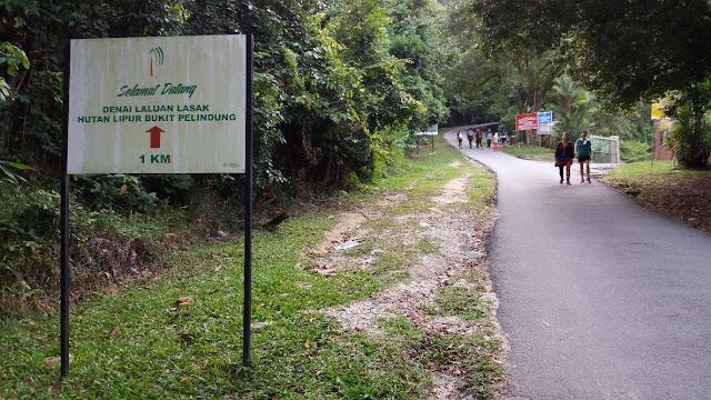 Hutan Lipur Bukit Pelindung