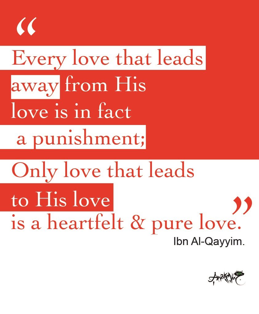 Moral Quotes About Love Islamic Quotes About Love  Articles About Islam