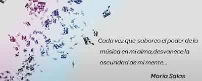 emociones de la música.