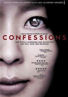 "Confessions (2010) – Tetsuya Nakashima ""คําสารภาพ"" [ซับไทย]"
