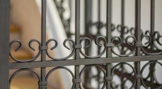 Cara Memperbaiki Pagar Besi Rumah yang Berkarat