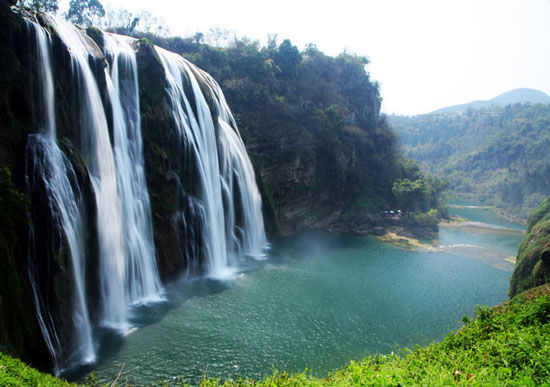 Welcome To Hemanth S Blog Top 10 Water Falls In The World